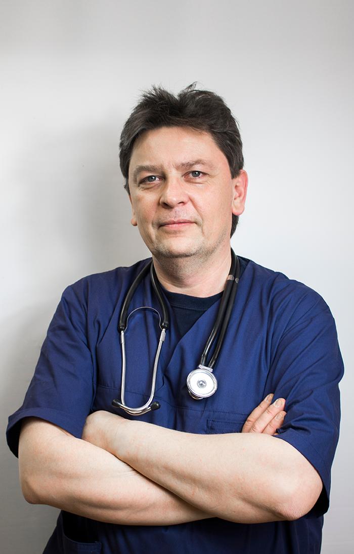Jarosław Andrzej Bandura